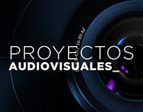 Trabajo Audiovisual