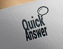 Quick Answer App
