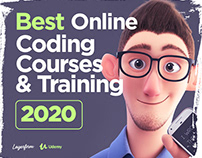 Best Online Coding Courses 2020