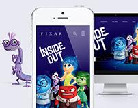 Redesigning Pixar