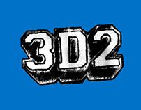 Revista 3D2