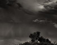 Storm on the Plains