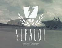 Sepalot feat. Cosby // Breathe // Musicvideo