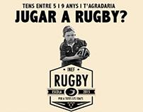 Facebook Ads para Club Esportiu INEF Barcelona - 2015