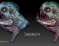 Innsmouth Creature
