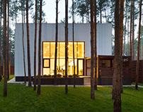 House-cube