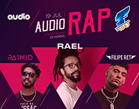 Audio Club | Rap