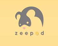 Zeepod App