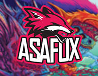 Asafox eSports