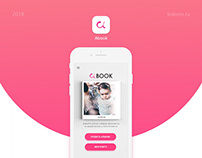 Abook app mobile