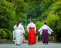 Japan - Dazaifu