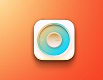 UI - Icon Design