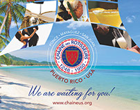 Save the Date - National Grand Chapitre