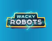 Game Logos - March 2021