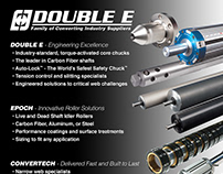 Double E FCIS Print Ad