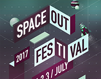 SPACE OUT FESTIVAL