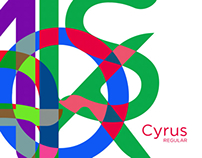 Cyrus Posters & Promotional Design