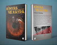 Kinyas ve Kayra Book Design