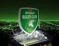 Heineken - Rugby Club