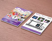 Leaflet Project for Periwinkle