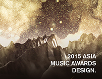 2015 ASIA MUSIC AWARDS