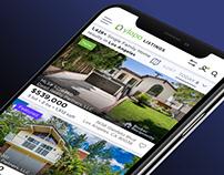 Ylopo IDX Home Search • React Mobile + Desktop