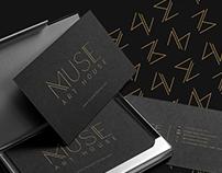 Muse Branding [2017]