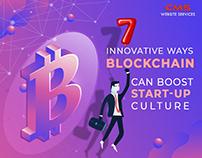 Web Banner on Blockchain