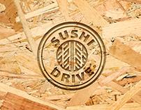 Sushidrive.pl - branding firmy cateringowej