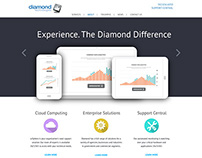 Diamond Technologies Home Page