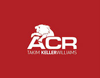 ACR-Keller Williams Logo Design
