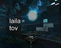 Laila Tov