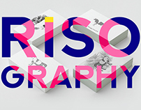 RISOGRAPHY