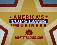 Americas Top States for Business Open