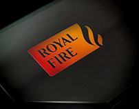 ROYAL FIRE