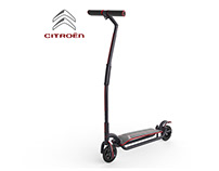 CITROEN KICK SCOOTER