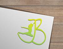 JB logo design