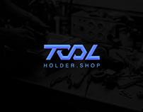 Tool Holder Shop Inc. Identity