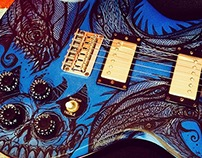 Guitar Rock Custom