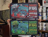 4.20 Symposium Fest Poster
