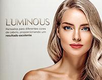 LINHA LUMINOUS - AMITYS