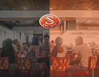 Stephanie's Restaurants   Boston, MA   Website Redesign