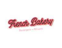 Branding - French Bakery