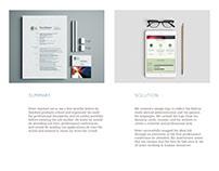 Peter S. | Personal Branding + Web Design