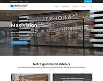 Eurolook # UI design