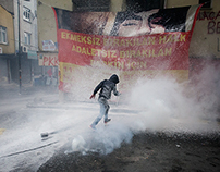 Berkin Elvan Protest