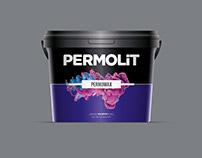 Paint Package Design