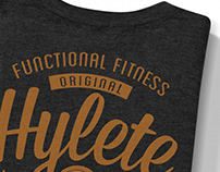 Hylete Summer 2018 Apparel designs