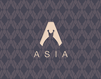 ASIA // BRANDING