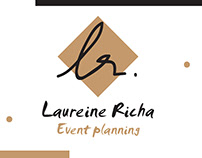 Laureine Richa - Event Planning -